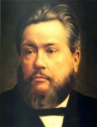 The Christ Centeredness Of C H Spurgeon