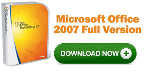 Download and fice 2007 Full version for free