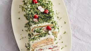 sandwich frischkäse kuchen rezept