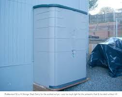 interior outdoor storage bins the landscape design outdoor