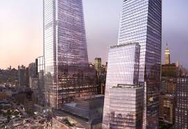 Culture Shed Hudson Yards by Press And Media Hudson Yards