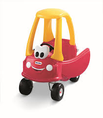 100 Little Tikes Classic Pickup Truck Cozy Coupe 30th Anniversary Car Learn More