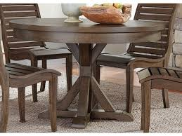 Liberty Furniture Round Dining Table Top 185 T4848