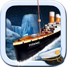 Titanic Sinking Simulation Real Time by Ocean Liner 3d Ship Simulator On The App Store