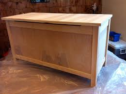 Diy Wooden Toy Box With Lid modern toy chest modern toy box parkside white u0026 natural toy box