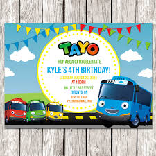 Tayo The Little Bus Invitation Tayo Birthday Party DIY 15 Best Laser Tag Party Images On Pinterest Tag Party Emoji Invitations Template Printable Theme Invite Game Tylers Video Truck Plus A Minecraft Freebie Robot Birthday Omg Free Inflatables Mobile Parties Invitation Design Monster Carnival Printables Circus Amazoncom Fill In My Little Pony Dolanpedia