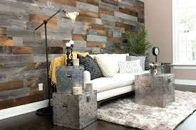 Wood Plank Accent Wall Flooring Vinyl Marvelous Install A Chronicle