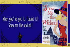 Whose Books Are Such Sexy Snarky Fun Asked If Id Be Interested In Writing Another Story Her Magic And Mayhem Kindle World My Reaction Do Donuts
