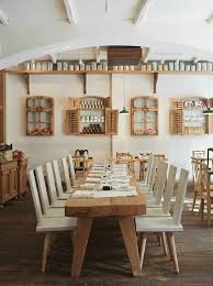 dining room ideas from well designed restaurants decoholic