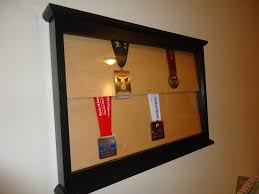 Inview Designs Medal Display Case Review Giveaway