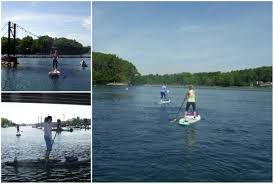 Great Pumpkin 10k Saco by Yoga On The Water Paddleboard Yoga With Koan Wellness In York