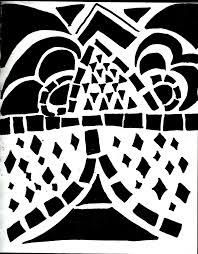 Black And White Abstract Art Drawing Alliyah040 C3 A2 C2 A9 2016 Sep 17 Small