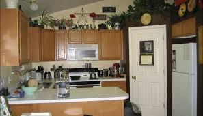 Kitchen Soffit Design Ideas by Kitchen Cabinet Soffit Paint Kitchen Cabinets Over Microwave