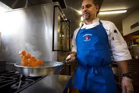 Austin Public School Lunch Menus Are Getting More Diverse | KUT My Baby Klose Backyard Chef Jr Bbq Watch Video Entpreneur Endeavors Johnstown Chef Seeks 1960s Smiling Man Outdoors In Backyard Patio Wearing Chef Hat Barbecue With The Bearded Youtube Must Haves For The Thebabyspotca Movie Theater Screens Refuge Amazoncom Bake And Grill Master Mat Baking Copper Ideas Collection Gas Bbq Stainless Lid Be E Best Your Hero Steak