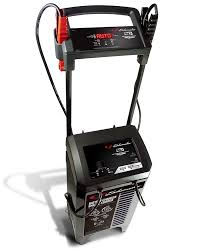 100 Heavy Duty Truck Battery Charger SC1352 624020250125A 1224V Automatic Engine
