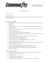 General Bank Teller Resume PDF - PDF Format | E-database.org Bank Teller Resume Sample Resumelift Com Objective Samples How To Write A Perfect Cashier Examples Included Uonhthoitrang Information Example Objectives Canada No Professional Excellent Experience Cmt Sonabel Org Cover Letter Job New For Wonderful E Of Re Mended 910 Sample Rumes For Bank Teller Positions Entry Level Elegant