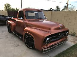1955 Ford Truck For Sale 1955 Ford F100 For Sale Near Cadillac Michigan 49601 Classics On 135364 Rk Motors Classic Cars Sale For Acollectorcarscom 91978 Mcg Classiccarscom Cc1071679 Old Ford Trucks In Ohio Average F500 Truck In Frisco Tx Allsteel Restored Engine Swap F250 Sale302340hp Crate Motorbeautiful Restoration Rare Rust Free 31955 Track Cab Enthusiasts Forums 133293