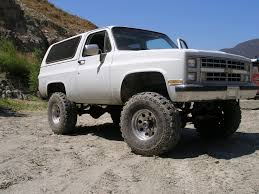 100 Blazer Truck TOY_MR2_91 1985 Chevrolet Specs Photos Modification Info At