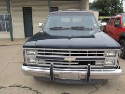 100 Texas Custom Trucks ChevyGMC Suburban Of Conversion Packages