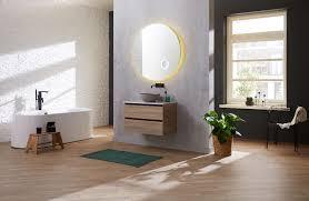 thebalux typ6 badezimmer möbel 61cm spiegel schrank waschtisch