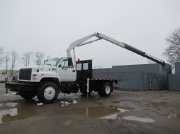 2000 Chevrolet C7500 Flatbed With A Knuckleboom #00819 - Cassone ... Boom Trucks Bik Hydraulics Intertional Knuckleboom Truck For Sale 11725 Transporting Materials Lorry Mounted Crane 11 Meters Lifting Pm 36528 Lc Knuckle W Kenworth T800 Form Cage Truck Booms For Sale At Big Equipment Sales Durable 5t Safety Ming Industry Book Peterbilt 1299 Hot Selling 4000kg Isuzu In China Best Used Buy Or Sell Tractor Trailer Cstruction Knuckleboom