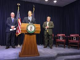 Ky Labor Cabinet Facebook by Kentucky Plan Would Strip Lawmakers Of Lucrative Benefits