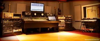 York Recording Los Angeles