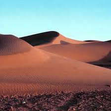 The Sahara Desert Has Highest Recorded Temperatures In World