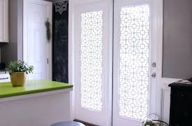 sidelight curtain sidelight panels privacy blinds for sidelights