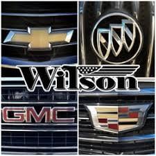 Wilson Chevrolet Buick GMC Cadillac 10 s Car Dealers