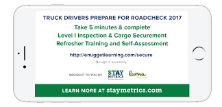 Stay Metrics To Provide Complimentary Driver Training For CVSA ... Community Education Home Current Classes Truck Driving Job Fair At United States School Driver Simulation Traing Solutions Faac Elite Cdl Cerfications Portland Or By Ct200 Pdf Archive Sage Schools Professional And Welcome To Xpress In Indianapolis Get Class A License B Experienced Faqs Roehljobs Program Us Toronto Programs Pdi Trucking Rochester Ny