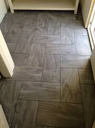 pictures of different tile patterns 12 x 24 plank tiles by