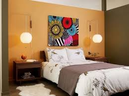 Bedroom Fascinating Decorating Ideas With Bright Paint Colors For Of Decorations Images What