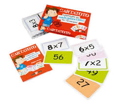 13 ères d apprendre les tables de multiplication autrement