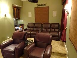 home theaters McCabe s Theater and Living