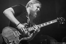 100 Derek Trucks Wife Warren Haynes To Depart Allman Brothers Band