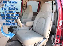 Replacement Leather Seat Covers For Ford Trucks   Khosh Toyota Wish Accura Synthetic Leather Seat Cover 11street Malaysia Amazoncom Super Pdr Luxury Pu Leather Auto Car Seat Covers 5 Seats Suv Truck Cushion Front Bucket Fitted For Cars Cheap Faux Black Leatherette For Clazzio 2016 2018 Toyota Prius Priuschat Newsfeed Truck Leather Seat Covers Truckleather Shop Oxgord Synthetic 23piece And Van Interiors Classic Soft Trim