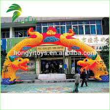 Airblown Halloween Inflatable Archway Tunnel by Inflatable Arches Halloween Inflatable Arches Halloween Suppliers
