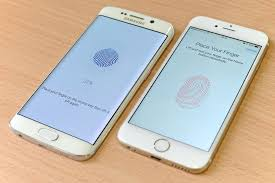 Can Police Make You Use Your Fingerprint to Unlock Your Phone
