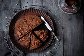 schokoladen dattel kuchen ohne zucker foodlovin