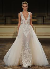 Get the Look Sofia Vergara s Glamorous Two in e Wedding Dress
