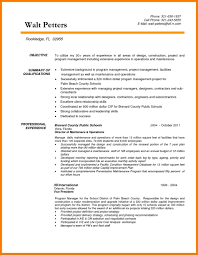 Objective Statement Examples U Complete Guide Rhzetycom It Samples Rhnmdnconferencecom Project Manager Resume
