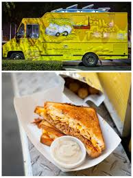 100 India Jones Food Truck Best S In Los Angeles
