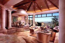 17 Tuscan Living Room Decor Ideas C