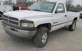 1994 Dodge Ram 1500 Laramie SLT Pickup Truck | Item B2594 | ... Weld It Yourself Dodge Bumper Move 1994 Dodge 3500 Farm Truck V1 Fs17 Farming Simulator 17 Mod Fs Ram Pickup 1500 Photos Informations Articles Josh1523 Regular Cab Specs Modification Information And Photos Zombiedrive Pickup Truck Item Db5498 Sold March 3b7hc16y6rm500526 Yellow Ram On Sale In Pa Grill Install W Time Lapse Youtube One Of A Kind Second Generation Store Project Preowned 19942001 Motor Trend