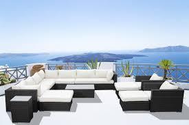 canape d exterieur design les canapés d extérieur pour se relaxer dans jardin concept