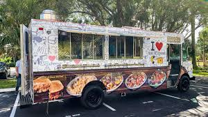 100 Mac And Cheese Food Truck I Heart And S New Food Truck To Visit Boca Raton Sun