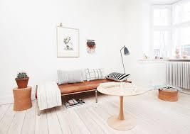alte und neue möbel kombinieren schöner wohnen