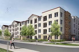 100 Loft In San Antonio Apartments In Downtown TX Rio S