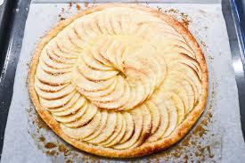 dessert aux pommes sans cuisson tarte aux pommes caramélisée recette chocolate zucchini